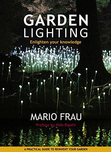 Designs For Garden Lighting in US - 3