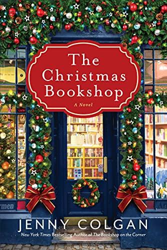 The Christmas Bookshop: A Novel Paperback – October 26, 2021