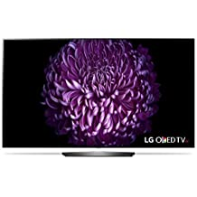 """LG Electronics OLED55B7A 55"""" 4K Ultra HD Smart OLED TV (2017 Model)"""