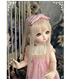 39CM Doll Baby BJD Doll 1/4 BJD Doll Dollfie / 100% Custom-made / Free Make-up + Free Gifts