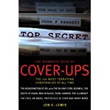 The Mammoth Book of Cover-Ups: The 100 Most Terrifying Conspiracies of All Time (Mammoth Books)