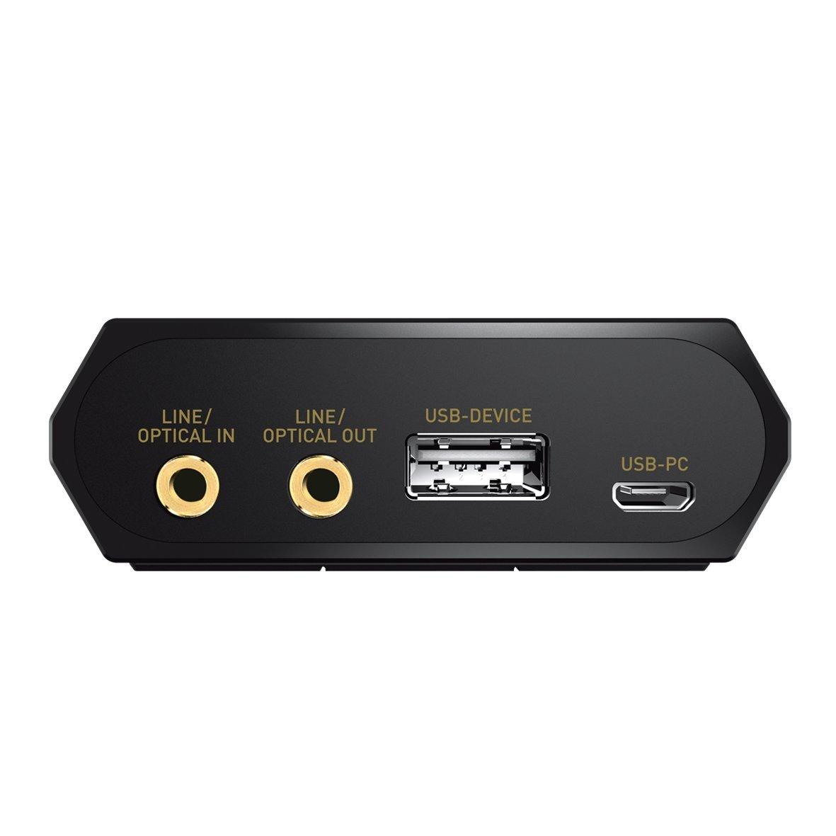 Creative Sound BlasterX G5 Amplifier Drivers for Windows
