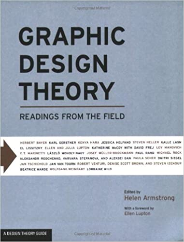 Graphic design theory readings from the field helen armstrong graphic design theory readings from the field helen armstrong 9781568987729 amazon books fandeluxe Gallery