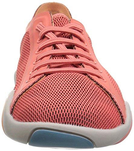 001 Femme Rose K200351 Noshu Camper Baskets 6xEafg1qw