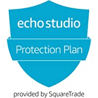 2-Year Protection Plan plus Accident Protection for Echo Studio (2019 release, delivered via e-mail)