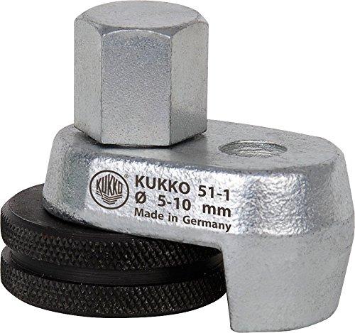 Kukko 51-1 Extractor de espá rragos (Alcance, 05-10 mm) Kukko-Kleinbongartz & Kaiser Ohg