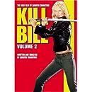 Kill Bill, Vol. 2 [DVD]