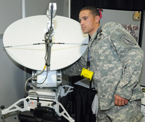 Telecommunications Study Guide - Cellular Technology / Long Range Cordless Phones / Satellite Phones / SCADA / PSTN