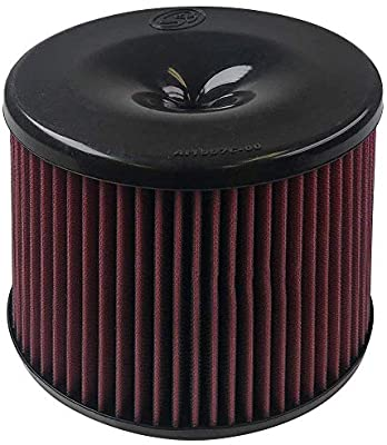 Cotton Cleanable S/&B Filters Replacement Air Filter - KF-1056