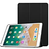 Fintie iPad Pro 10.5 Case - [SlimShell] Ultra Lightweight Standing Protective Cover with Auto Wake/Sleep Feature for Apple iPad Pro 10.5 Inch (2017 Release), Moroccan Love