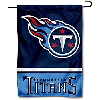 WinCraft Tennessee Titans Double...