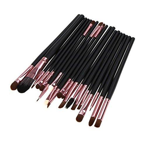 KOLIGHT Foundation Eyeshadow Eyeliner Cosmetic product image