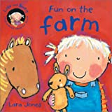 Fun on the Farm, Lara Jones, 0764156888