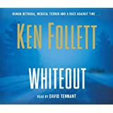 Whiteout. 4 CDs