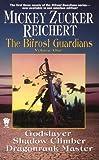 The Bifrost Guardians, Mickey Zucker Reichert, 0886779197