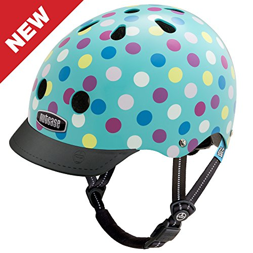 Nutcase – Little Nutty Bike Helmet for Kids, Cake Pops Review