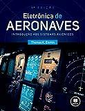 capa de Eletrônica de Aeronaves