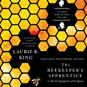 The Beekeeper's Apprentice, or On the Segregation of the Queen Hörbuch