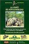 La Forêt de Fontainebleau par Hervet