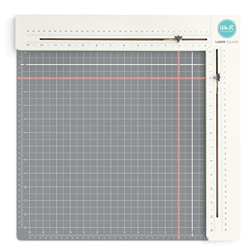 We R Memory Keepers Laser Square & Mat