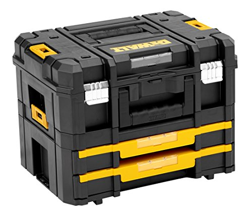 DEWA TSTAK COMBO KIT BK by DEWALT