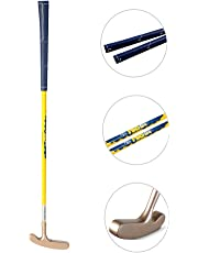 Acstar Two Way Junior Golf Putter Kids Putter Both Left and Right Handed Easily Use 3 Sizes for Ages 3-5 6-8 9-12