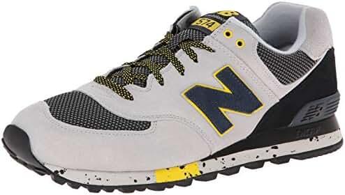 New Balance Men's ML574 Outdoor Pack Runner Sneaker