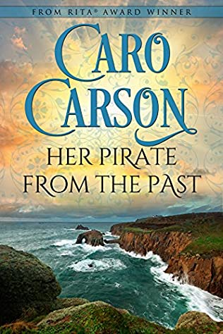 book cover of Her Pirate from the Past