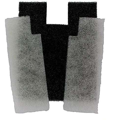 Pondmaster 12195 Coarse Foam Pad Replacement Filter 2 Count