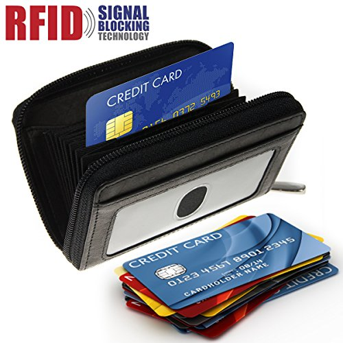 rogue-genuine-leather-accordion-wallet-rfid-block-card-protection-black-purple