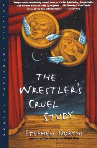 The Wrestler's Cruel Study by W. W. Norton & Company