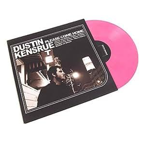 Dustin Kensrue: Please Come Home (Pink Colored Vinyl) Vinyl LP