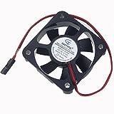 50mm case fan - Gdstime 5 Volt 50x10mm 50mm 2 Inch Small Brushless Dc Cooling Fan