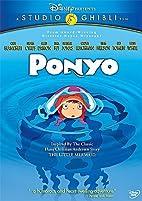 Ponyo by Disney Presents Studio Ghibli