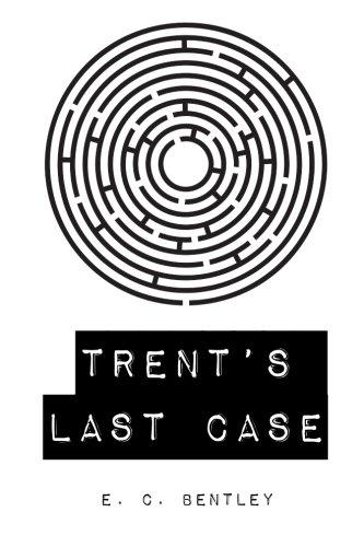Download Trent's Last Case ebook