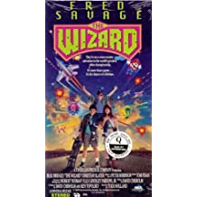 Wizard, the