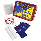Password and Password Junior Combo Tin Board Game