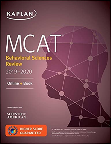 Mcat behavioral sciences review 2019 2020 online book kaplan mcat behavioral sciences review 2019 2020 online book kaplan test prep pappsc edition fandeluxe Image collections