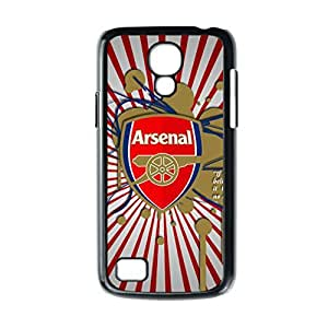 Generic Friendly Phone Case For Kids Custom Design With Arsenal For Samsung Galaxy S4 Mini Choose Design 8