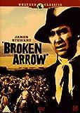 Broken Arrow (Dvd) [ UK import ]