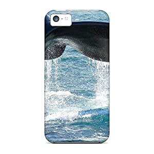Cases Covers For Iphone 5c Strong Protect Cases - Ballena Franca Austral Design