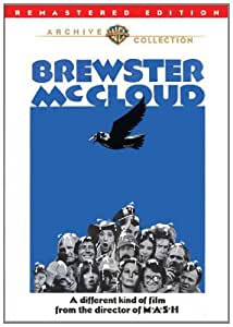 Brewster McCloud (Remastered Edition)