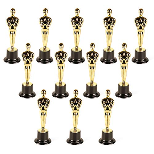 Oscar Gold Award Trophies, 6