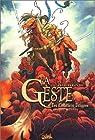 La Geste des chevaliers dragons, tome 1 : Jaïna par Ange