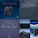 BBGBBG Wireless Controller for Playstation