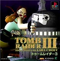 トゥームレイダー3の商品画像