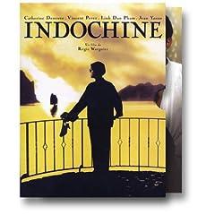 Indochine - Édition Prestige 2 DVD