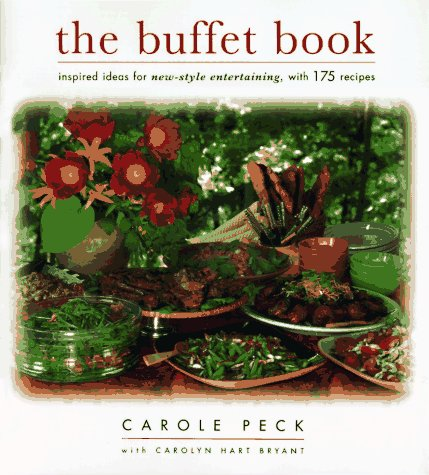 The Buffet Book