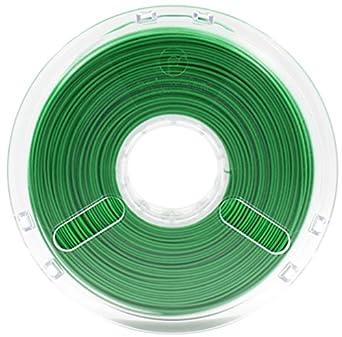 polymaker PolyPlus Pla 3d Printer filament, PLA Filamento, verde ...