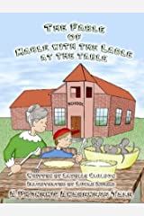 The Fable of Mable With the Ladle at the Table (Phonemic Awareness Tales, 2) Hardcover